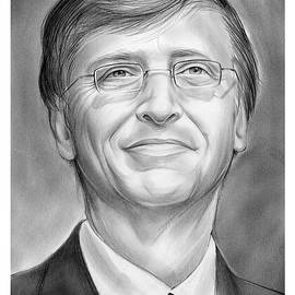 Bill Gates - Greg Joens