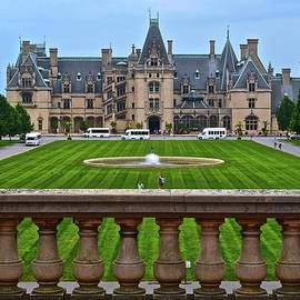 Biltmore Estate  by Frozen in Time Fine Art Photography