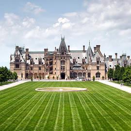 Maxim Sivyi - Biltmore Estate in Asheville North Carolina