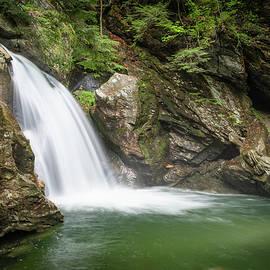 Alan Brown - Bingham Falls