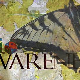 bioAWARENESS VI by Char Szabo-Perricelli