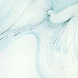 Denise Fulmer - Bird In Flight