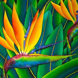 Daniel Jean-Baptiste - Bird of Paradise