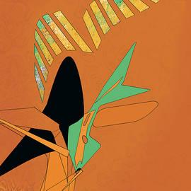 Van Renselar - Bird of Paradise