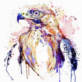 Marian Voicu - Bird of Prey