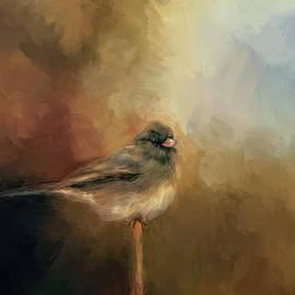 Jai Johnson - Bird On A Branch 2