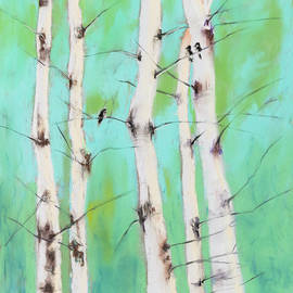 Lee Beuther - Birdsong
