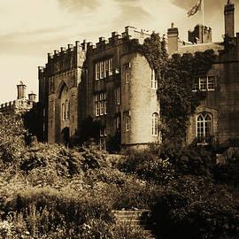 Martina Fagan - Birr Castle Demesne