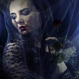 G Berry - Bite Of The Black Widow