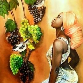 Black Beauty003 by Payal Tripathi