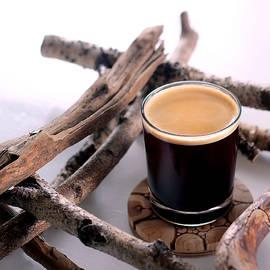 Black Coffee by Michael Derez