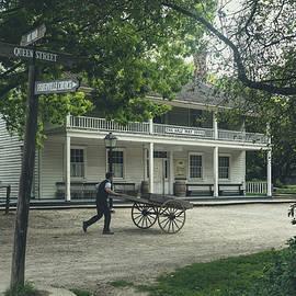 Black Creek Pioneer Village - Canada - Joana Kruse
