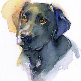 John Keeling - Black Lab