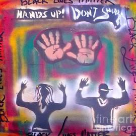 Tony B Conscious - Black Lives Matter