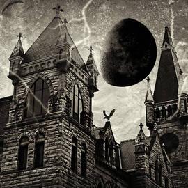 Brenda Conrad - Black Moons Rising