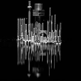 Andrei SKY - Blackened Cities II