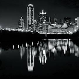 Frozen in Time Fine Art Photography - Blackest Black in Dallas