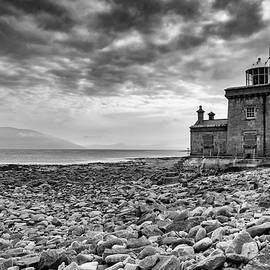 Martina Fagan -  Blacksod Lighthouse