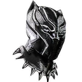 Blank Panther by Ivan Florentino Ramirez