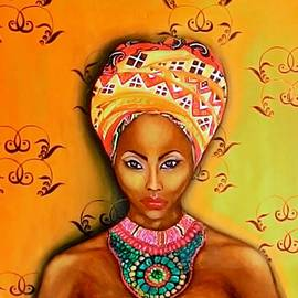 Black Beauty2 by Payal Tripathi