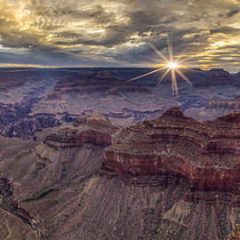 Harsh Mehta - Blessed Canyon