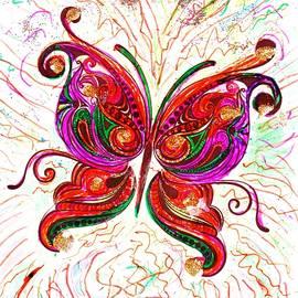Anne-elizabeth Whiteway - Blingy Butterfly