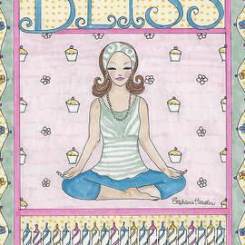 Bliss by Stephanie Hessler