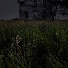 Aaron J Groen - Blood Manor