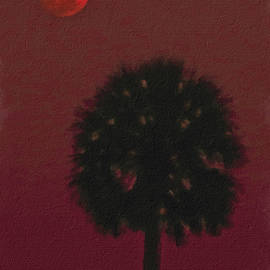 Blood Moon by Claudia O'Brien