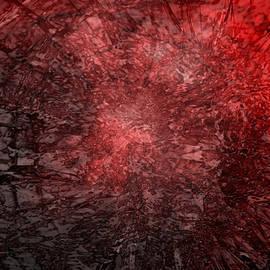 Richard Andrews - Bloodshot
