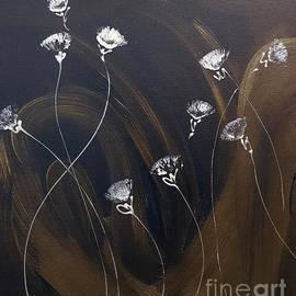 Blooms by Cheryle Gannaway