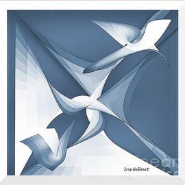 Iris Gelbart - Blowing in the wind