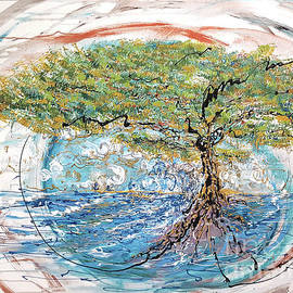 Cheryle Gannaway - Blown by the Wind