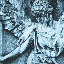 Colleen Kammerer - Blue Angel