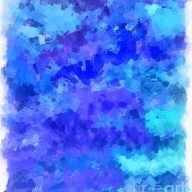 Blue Destiny - Krissy Katsimbras