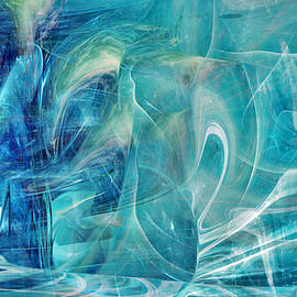 Blue Dream by Linda Sannuti