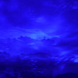 Jouko Lehto - Blue dreams