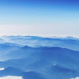 Yuka Ogava - Blue Earth