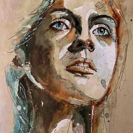 Callan Art - Blue Eyes