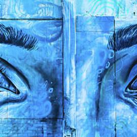 Colleen Kammerer - Blue Eyes