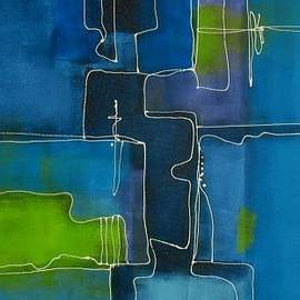 Louise Adams - Blue Light Boogie