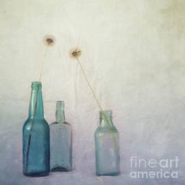 Priska Wettstein - Blue Memories