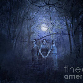 Maureen Tillman - Blue Moon