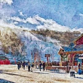 Tatiana Travelways - Blue Mountain, Ontario