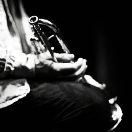 Blue Note by Michel Verhoef