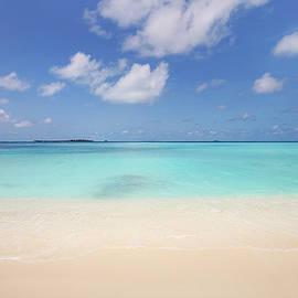 Jenny Rainbow - Blue Ocean