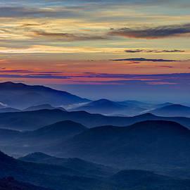 Reid Callaway - Blue Ridges Pretty Place Chapel