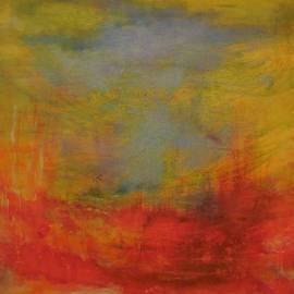 Karen Lillard - Blue Sky