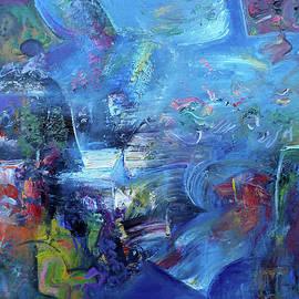 Constantin Galceava - Blue Theme No.1