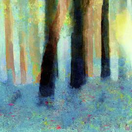 Valerie Anne Kelly - Bluebell Wood